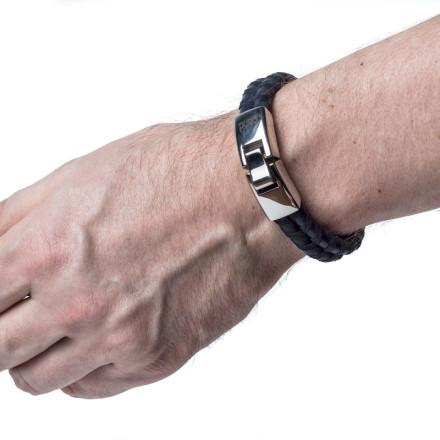 Кожаный браслет Granby