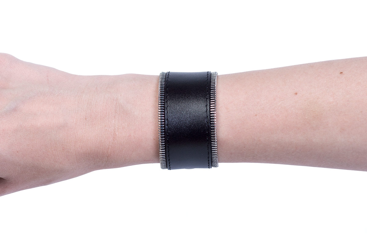 кожаные браслеты украина